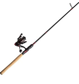 Eagle Claw Eagle Claw EC2.5 Spinning Combo