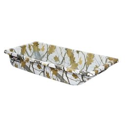 Shappell Jet Sled XL - Winter Camo