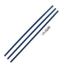Shappell Shappell Wear Bar Kit (JSX, JSM, KDX, BR2000)