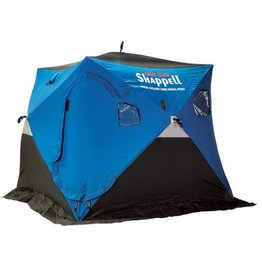Shappell Shappell Wide House 5500i Insulated Ice Fishing Shelter