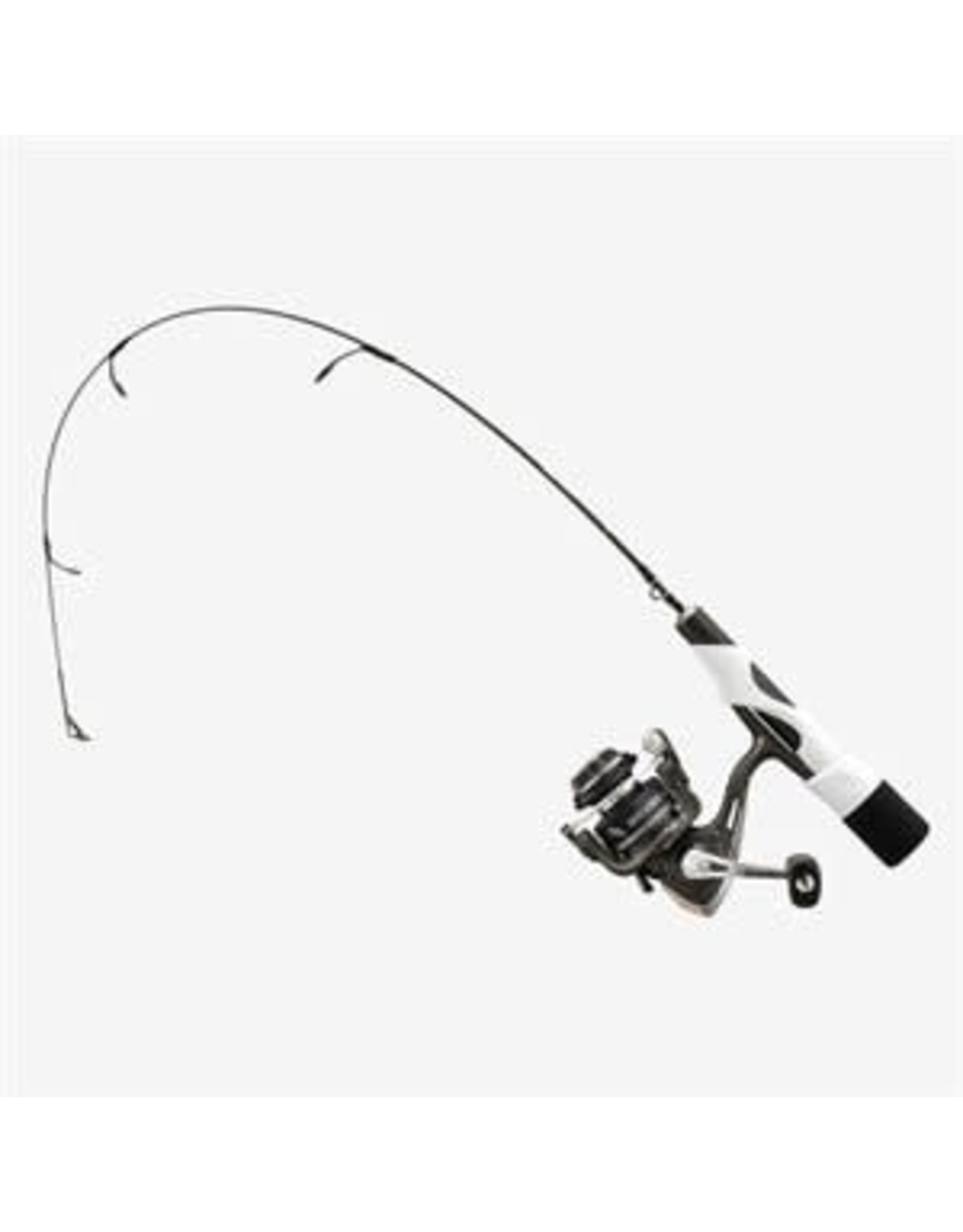 13 Fishing 13 Fishing Wicked Ice Spinning Combo