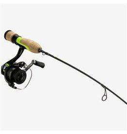 13 Fishing 13 Fishing SoniCor Ice Spinning Combo