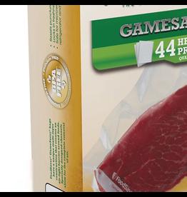 FoodSaver FoodSaver GameSaver Vacuum-Seal Bags