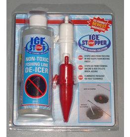 Ice Stopper Non-Toxic Fishing Line De-Icer Kit