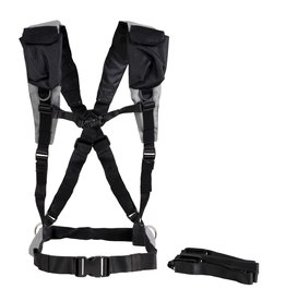 Shappell Shappell Shelter and Sled Pulling Harness