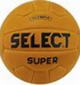 Select Select Super 1950 Leather Soccer Ball