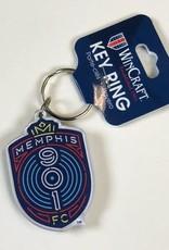 Memphis 901 Memphis 901 FC key ring