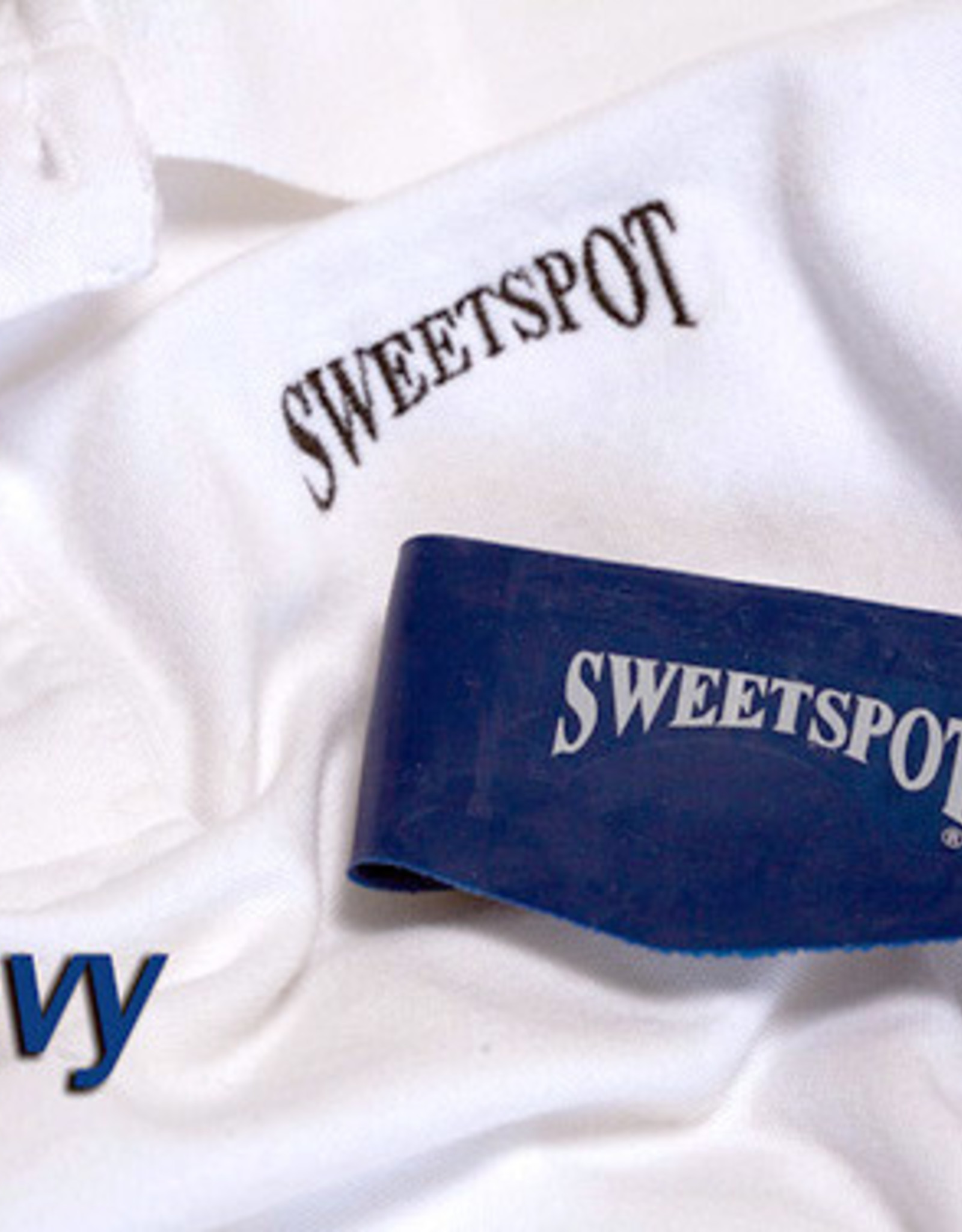Sweet Spots Sweetspot