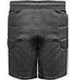 Goalie Black Shorts