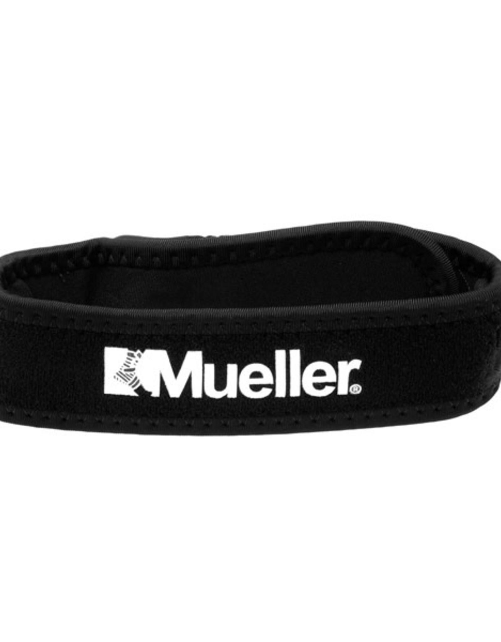 Mueller Jumpers Knee Strap Black