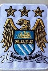 Man City Patch