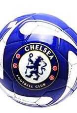 Chelsea Soccer Ball Blue/White Mini - 2