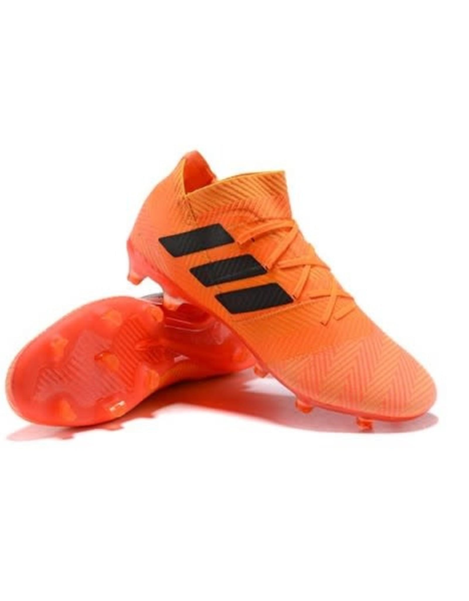 Adidas Adidas Nemeziz 18.1 FG Soccer Cleats