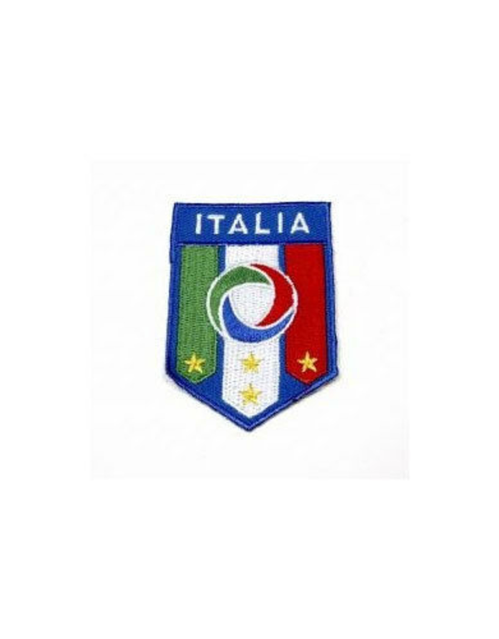 Fast Patch Italy Patch