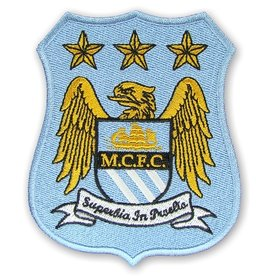 Fast Patch Manchester United Patch
