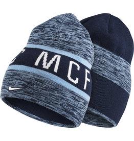 Nike Man City Beanie