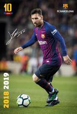 Poster Messi