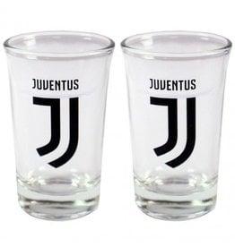 Shot Glasses Juventus