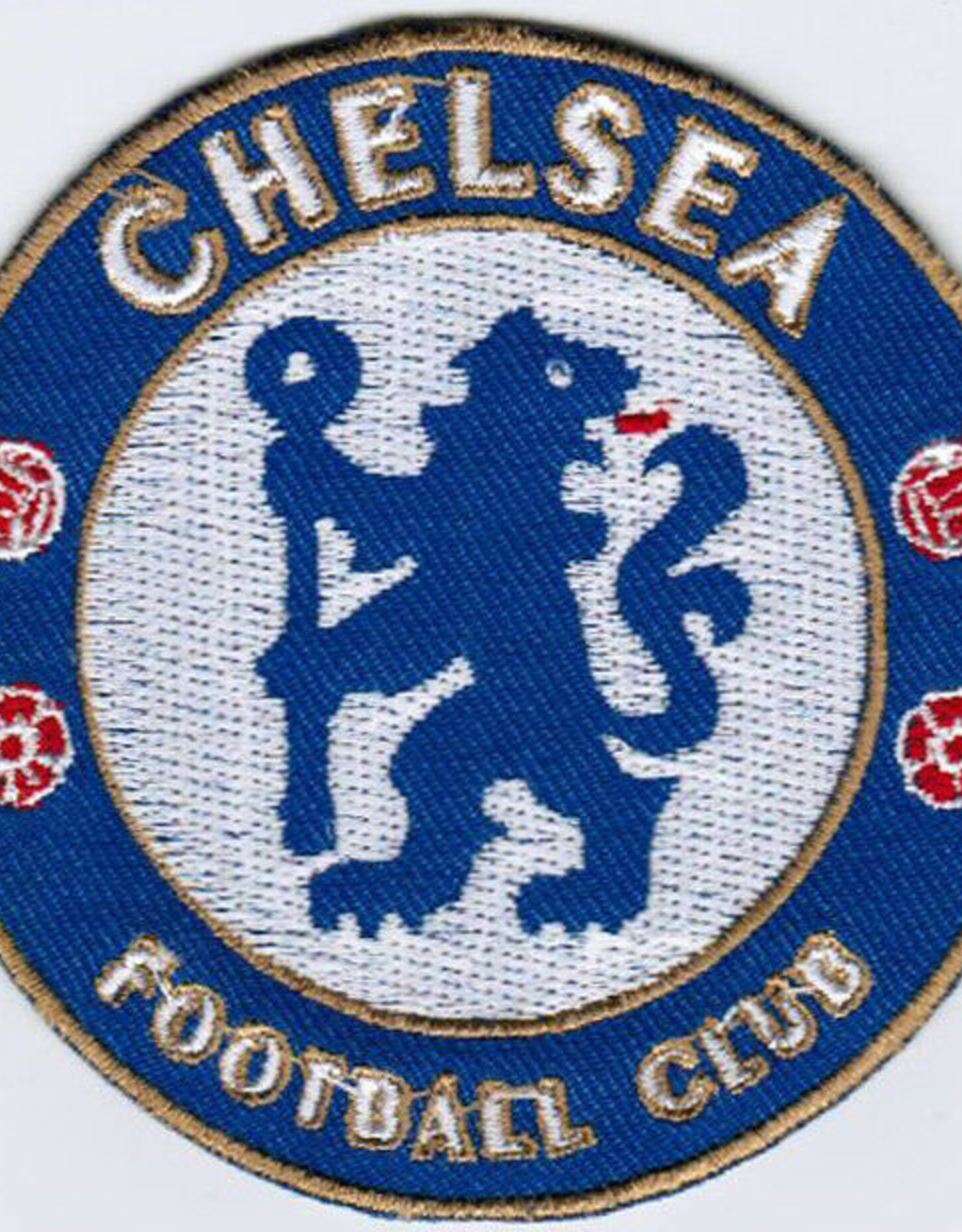 Chelsea Patch