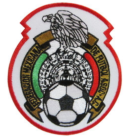Fast Patch Mexico Patch