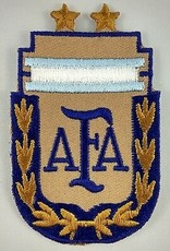 Fast Patch Argentina Patch