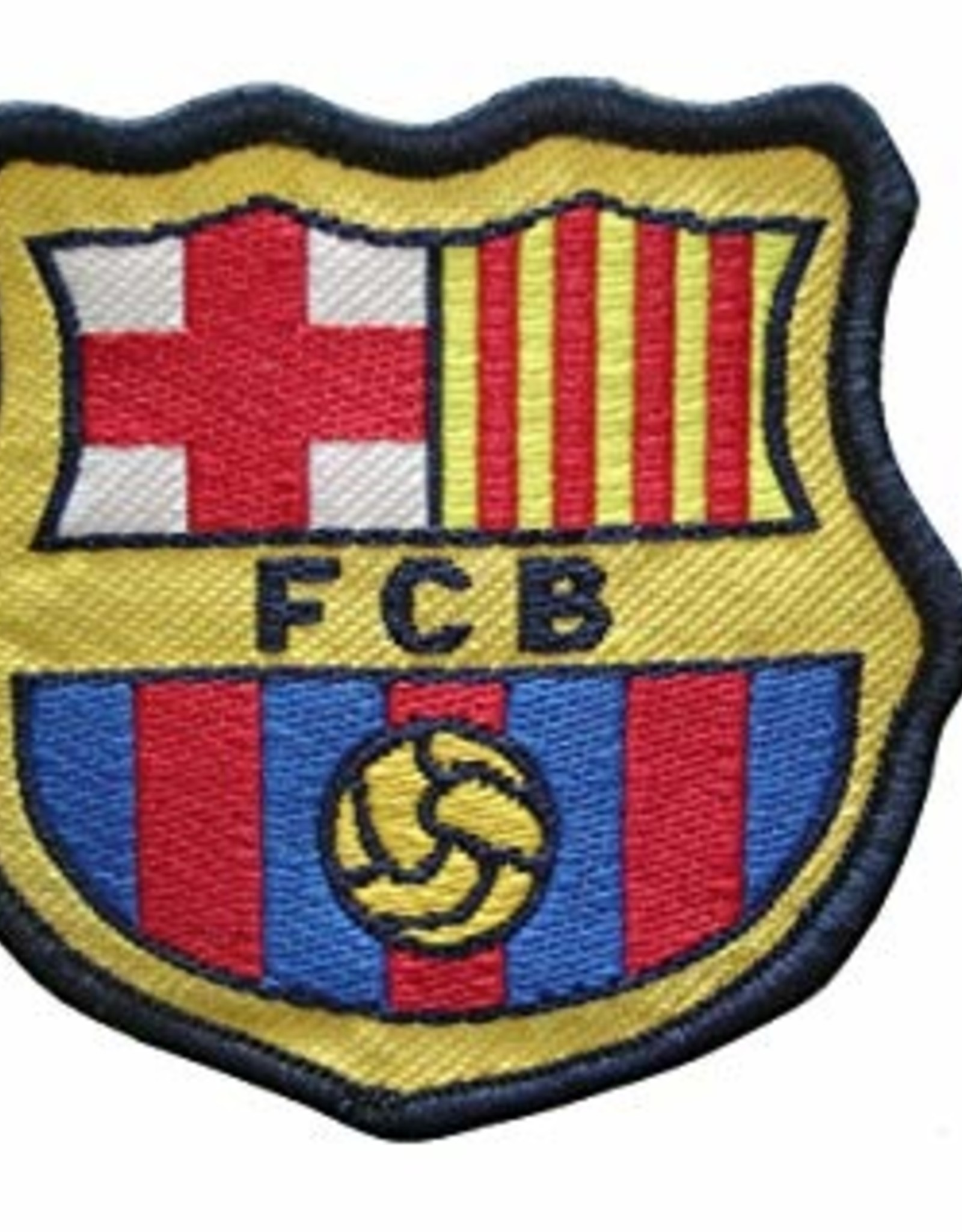 Fast Patch Spain Patch
