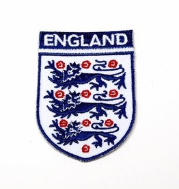 Fast Patches England Patch