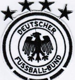 A4 Germany Patch