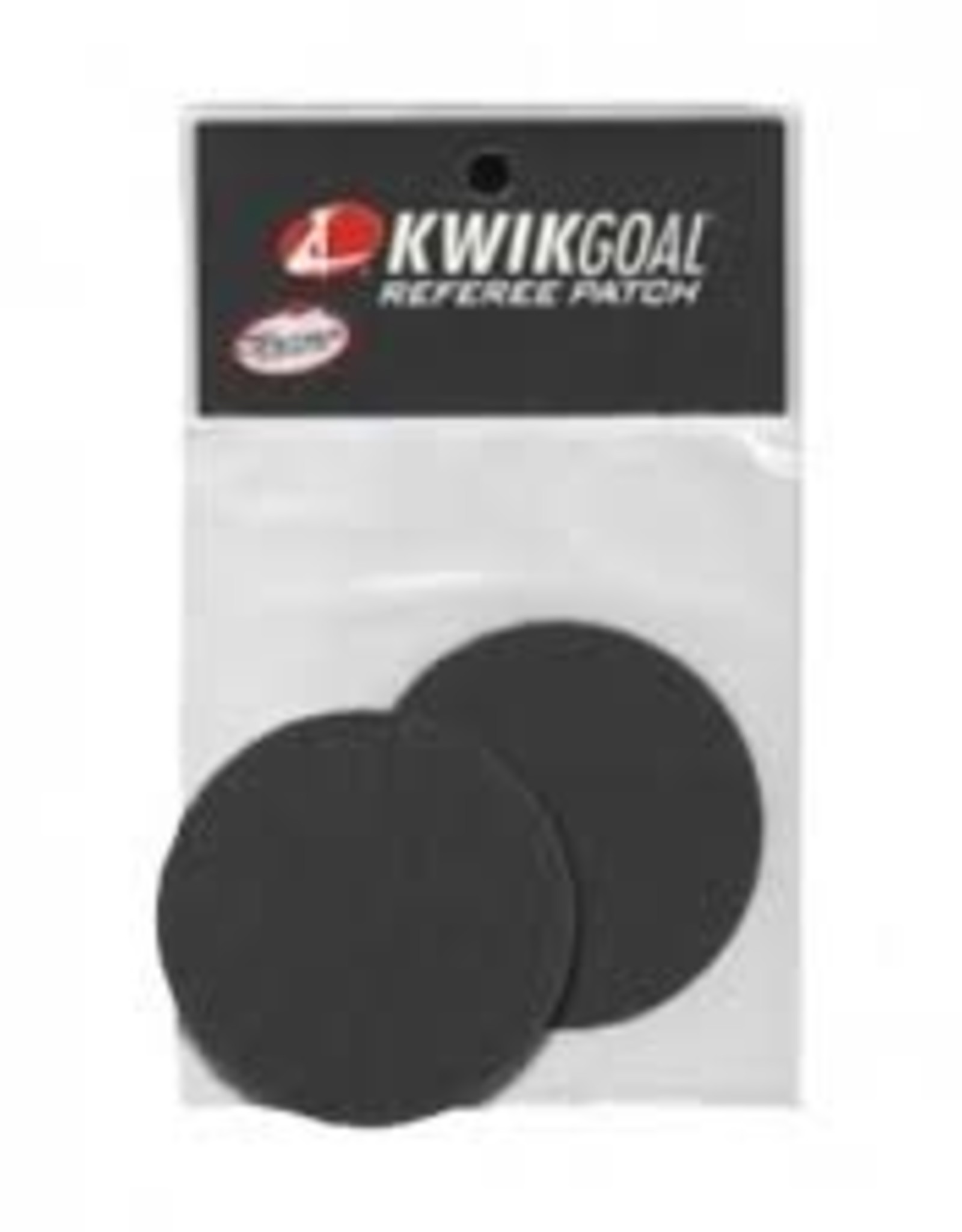 Official Sports OS Referee Velcro