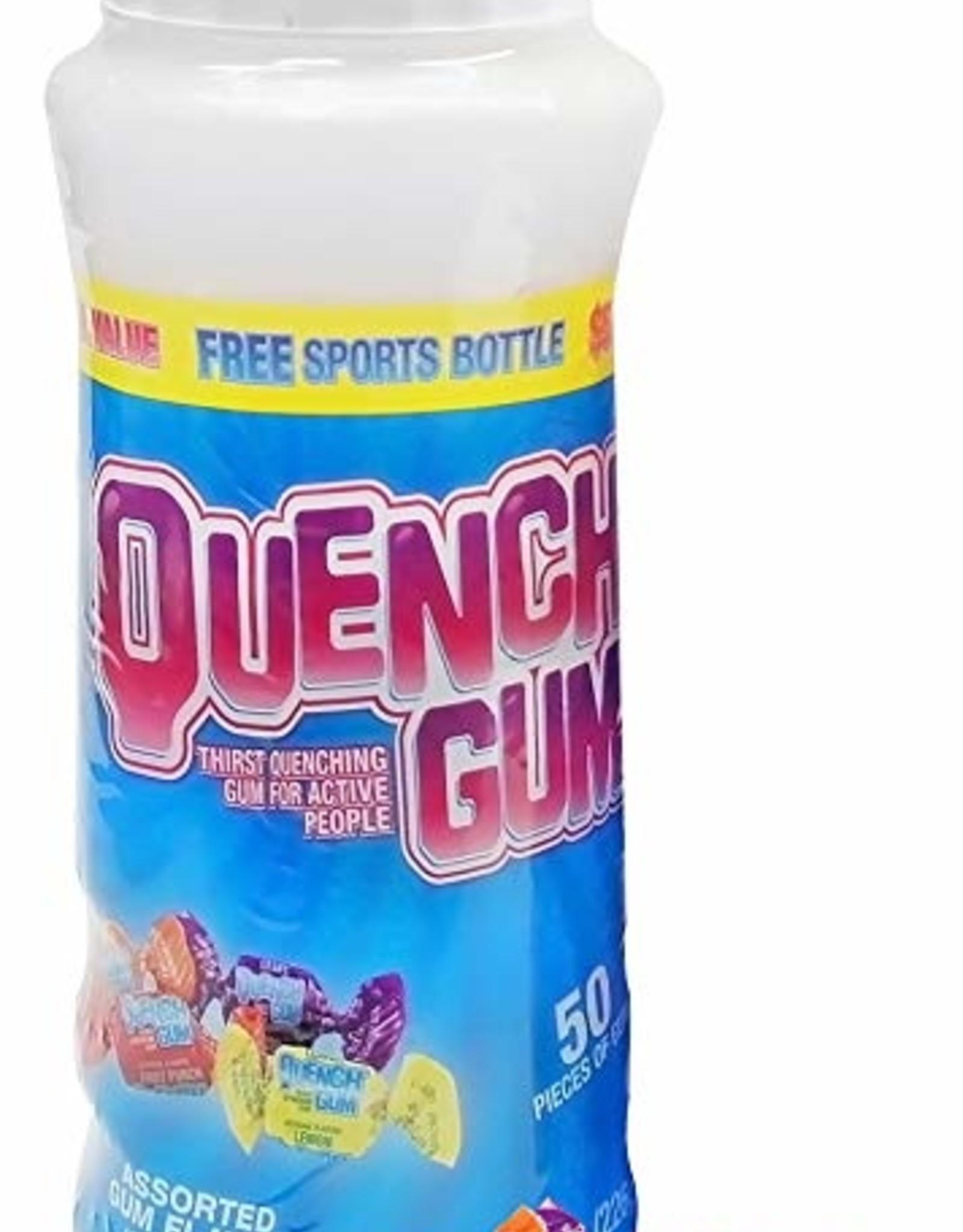 Mueller Quench Gum Quart Bottle