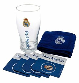 Real Madrid Mini Bar Set