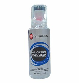 10-Seconds Shoe Gel Cleaner
