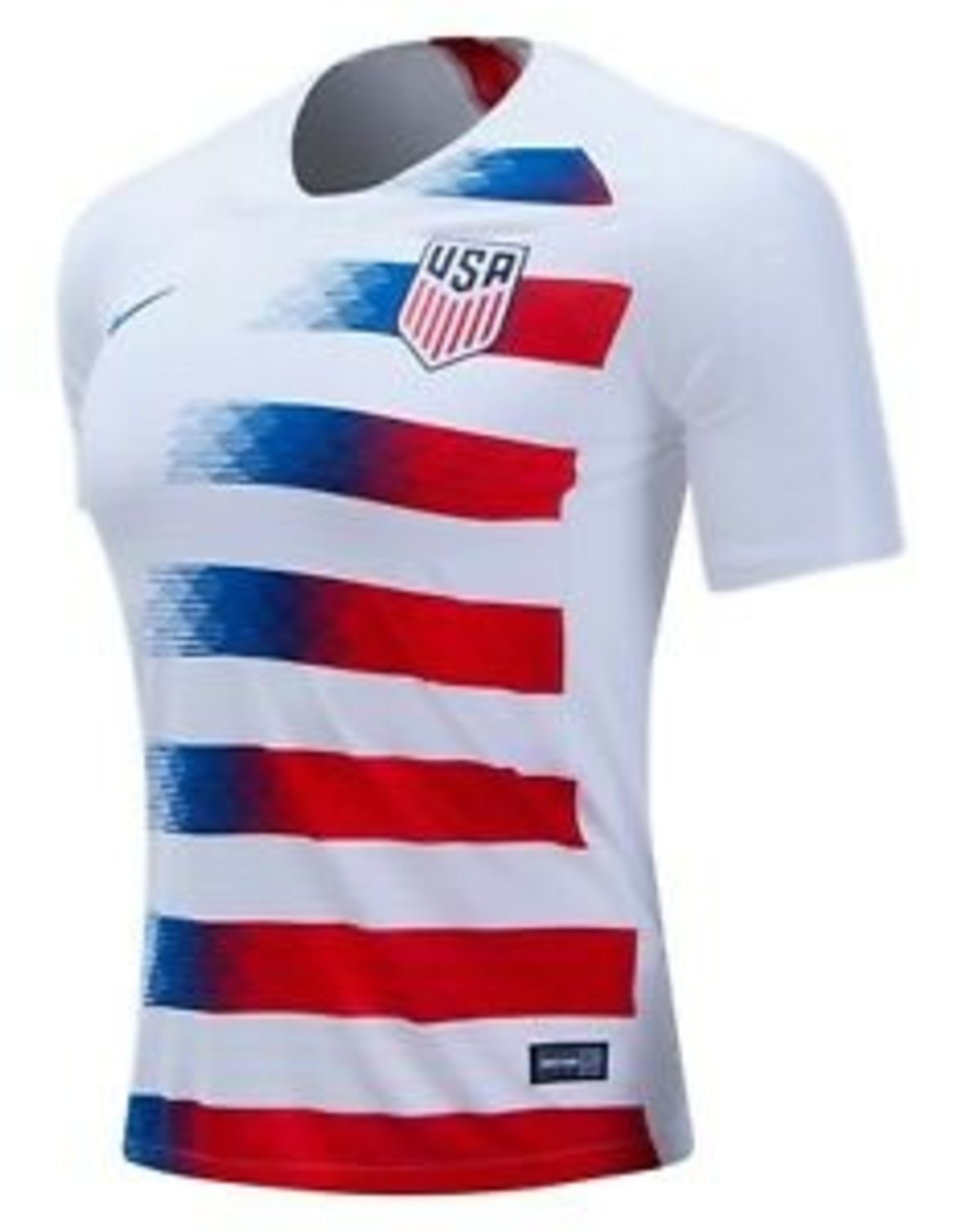 USA Home Jersey  (Youth) W Youth Med