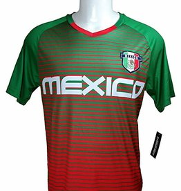 Mexico Performance Jersey