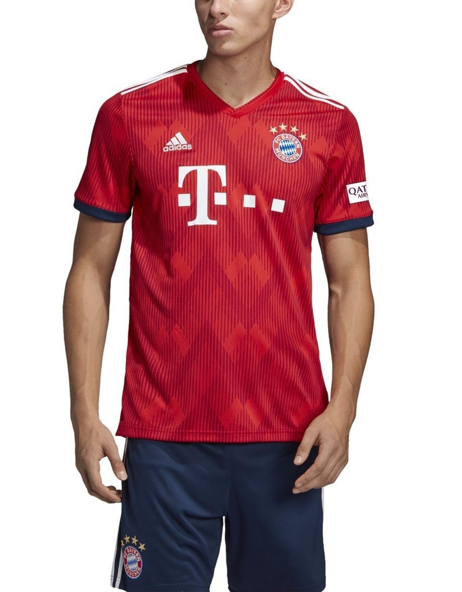 Bayern FC 2019 Home Jersey