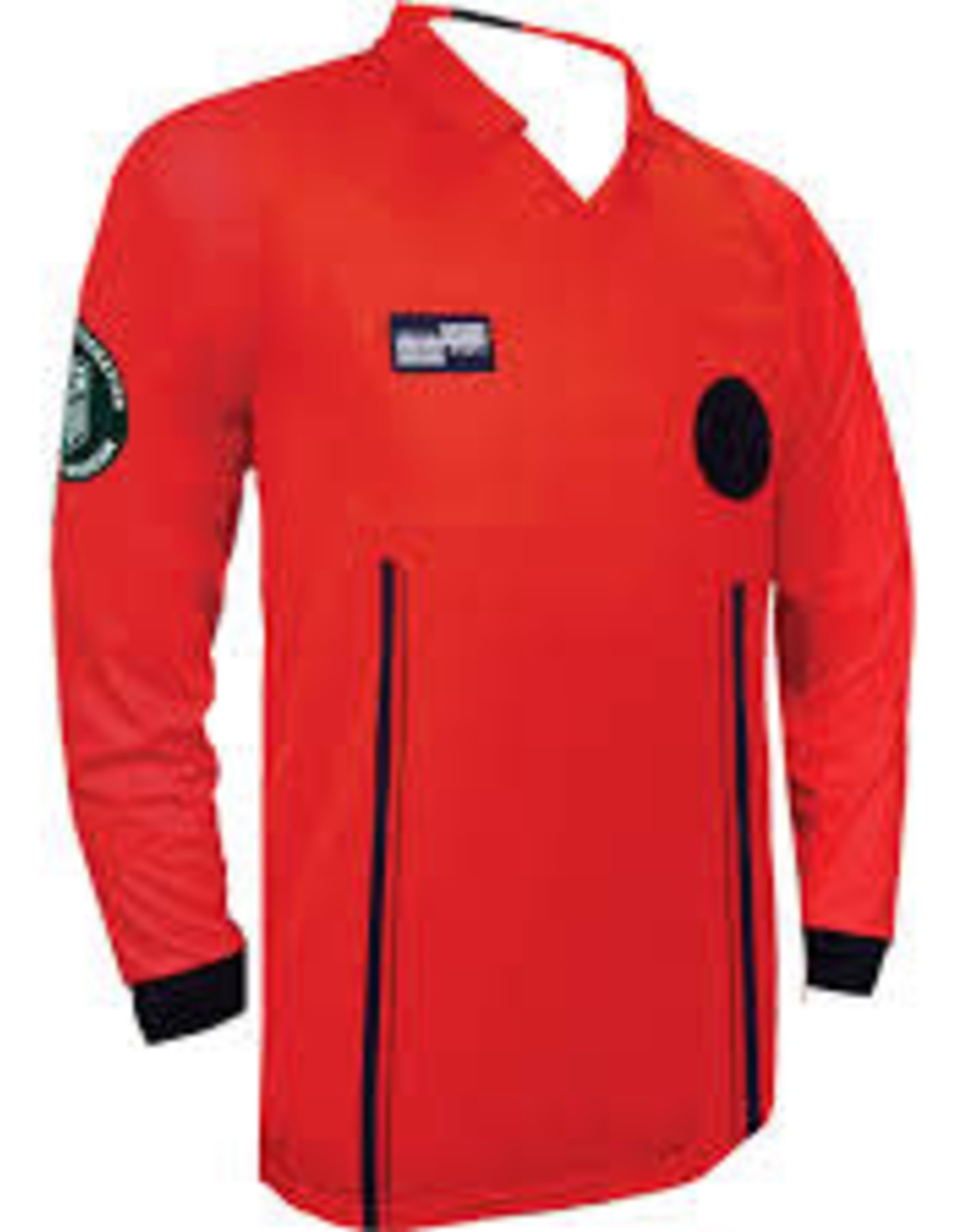 Official Sports Official Sports Economy Referee Long-Sleeve