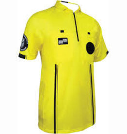 Official Sports Official Sports Economy Referee Short-Sleeve