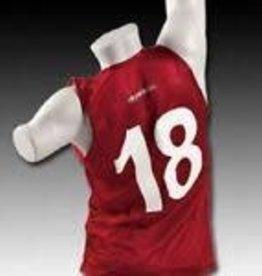 Kwik Goal Kwik Goal Scrimmage Vests Numbers 1-18
