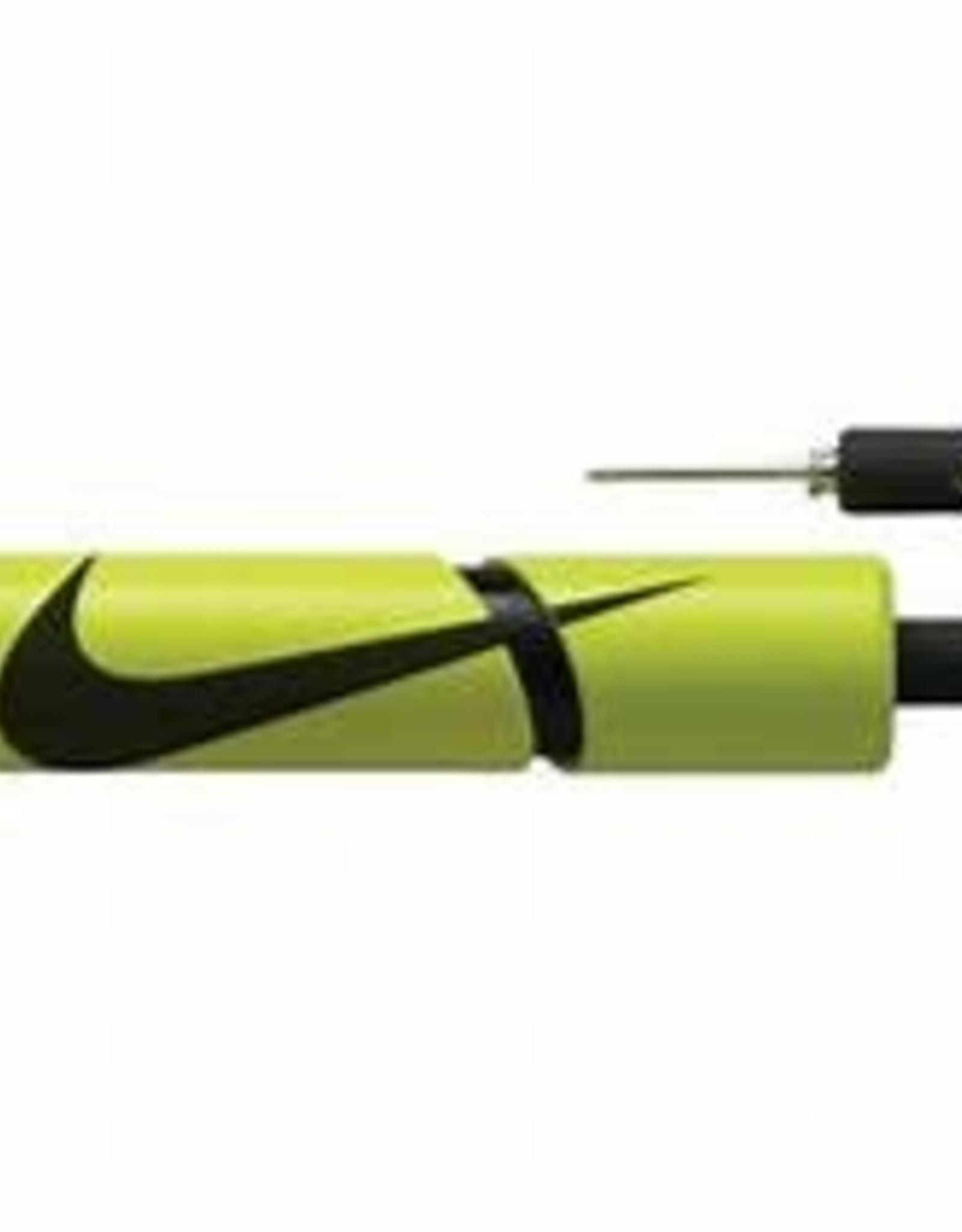 Nike Nike Essential Ball Pump - Volt