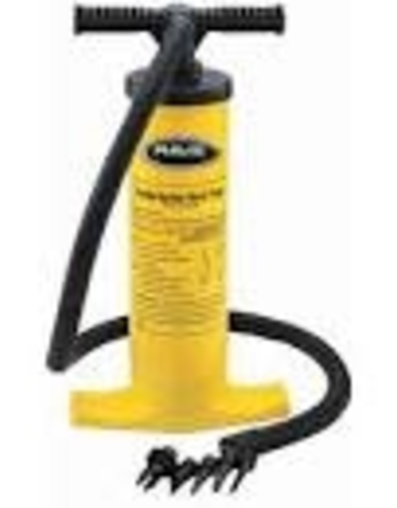 Official Sports Official Sport Double Action Pump