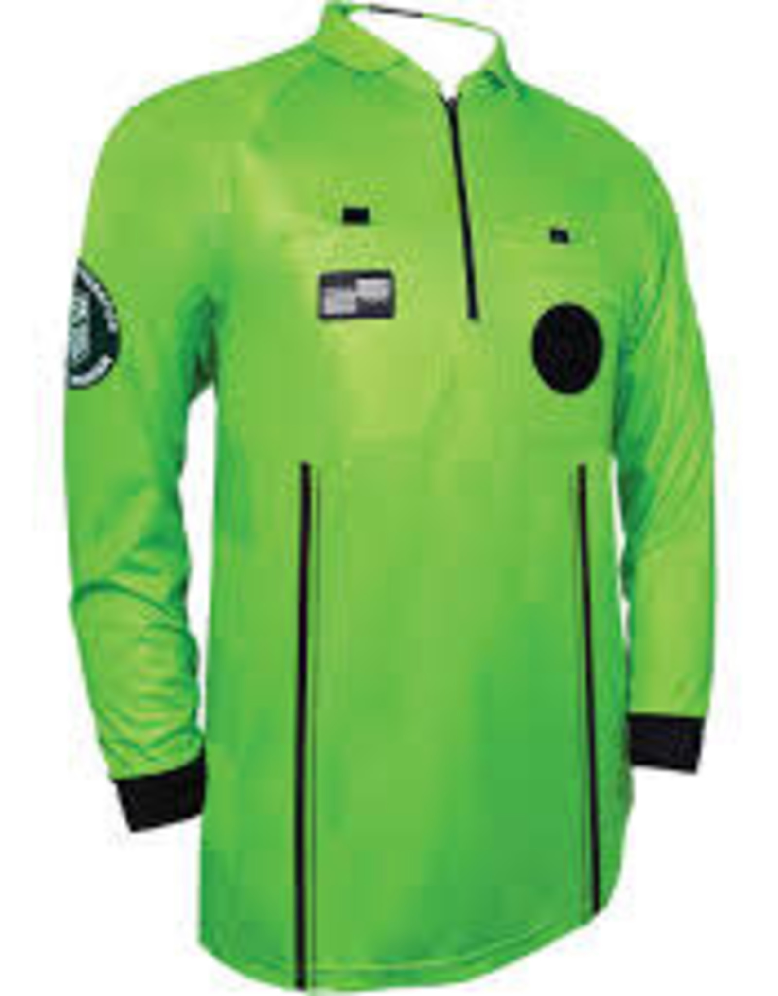 USSF Pro Green Long-Sleeve Shirt