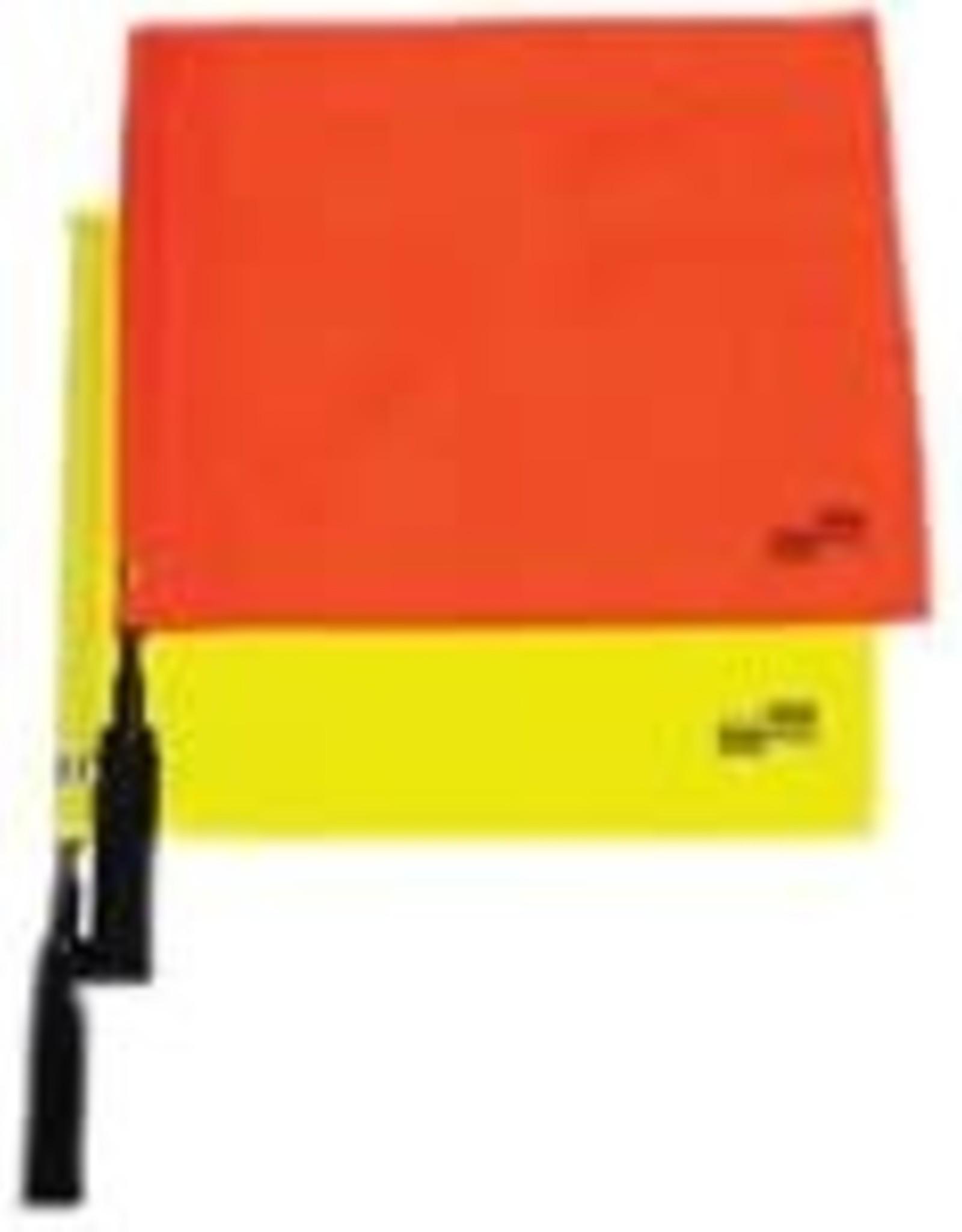 Kwik Goal OS Starter Roto Flag ST