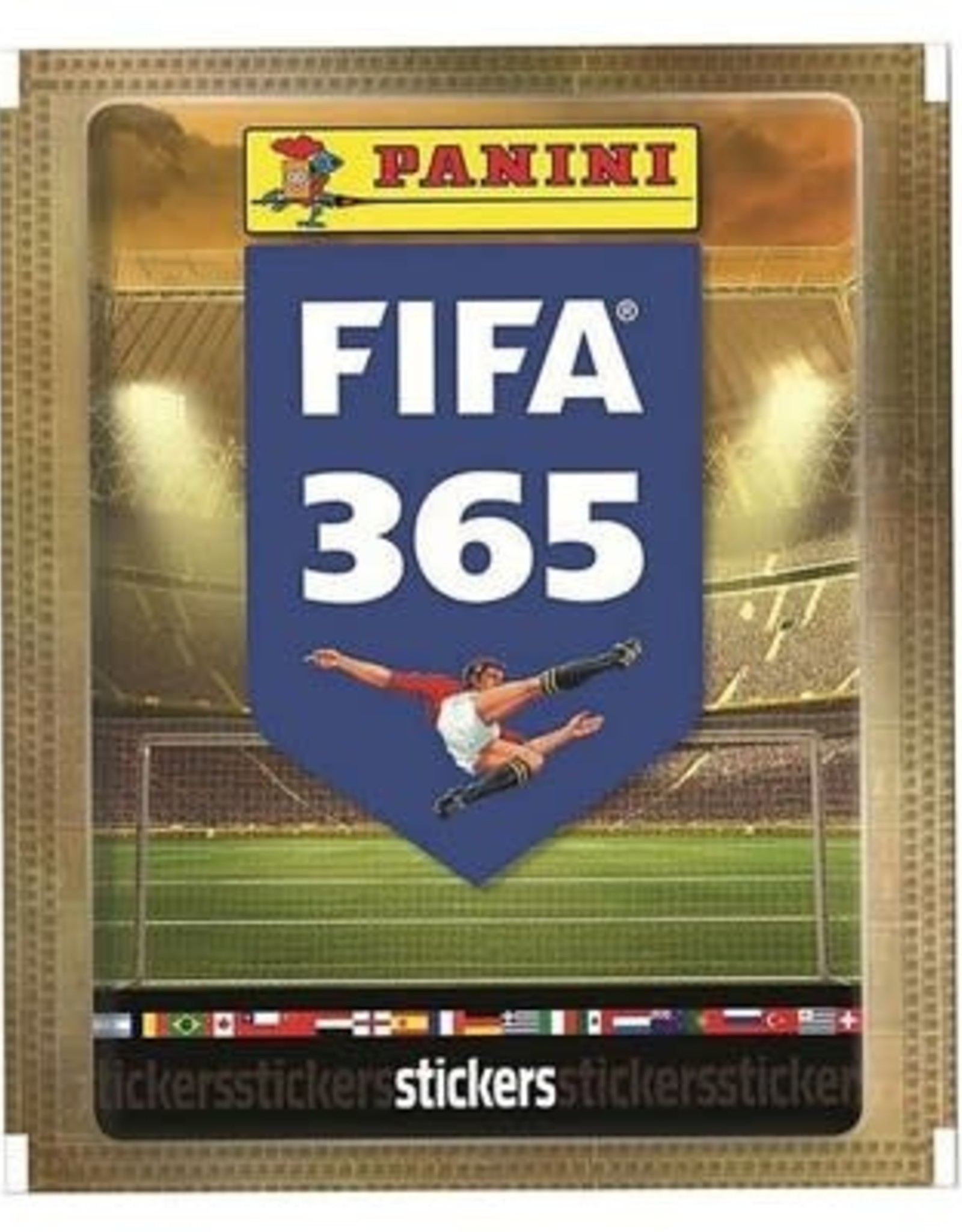 FIFA 365 Sticker Pack