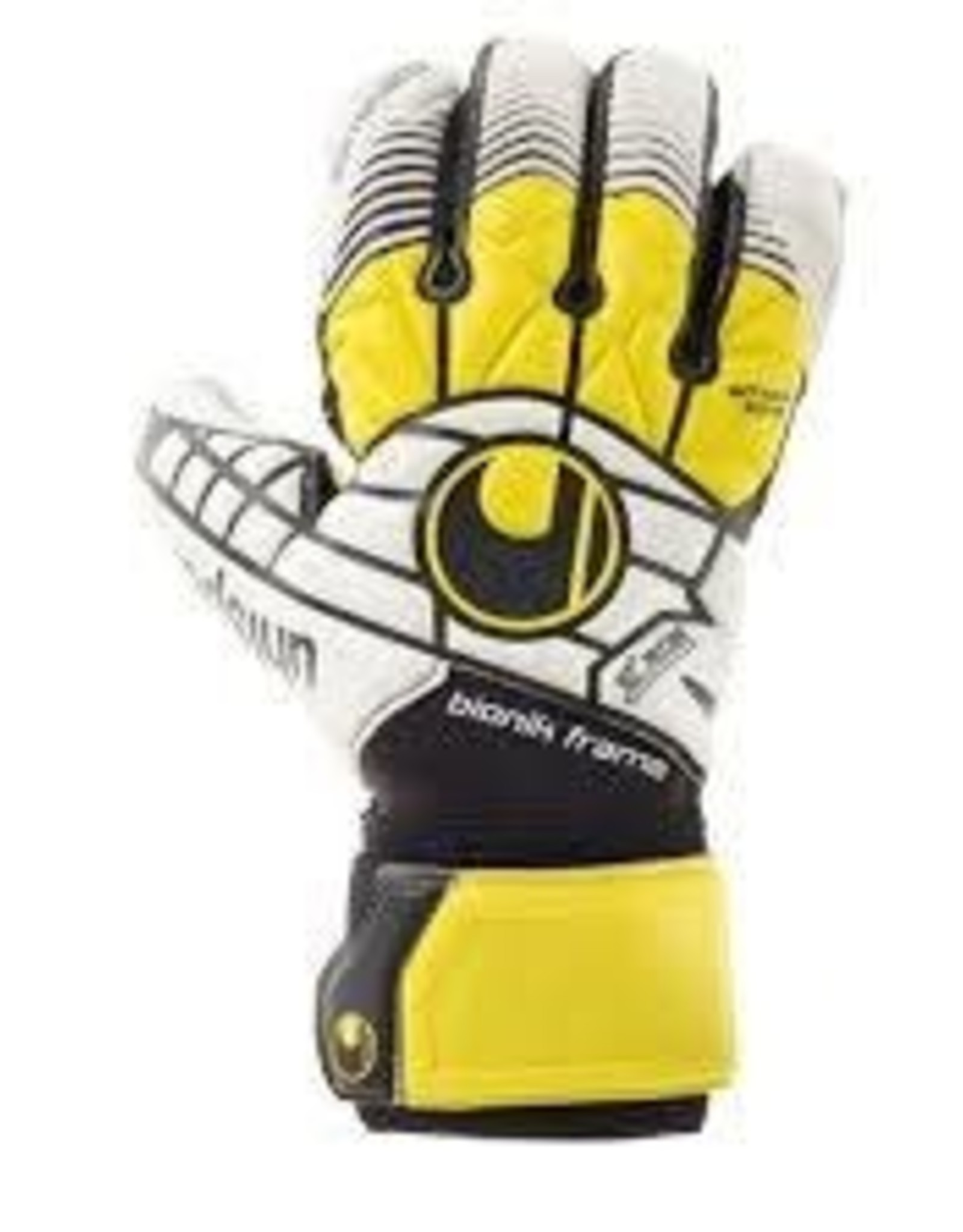 Uhlsport Uhlsport Elim Supersoft Fingersave Glove