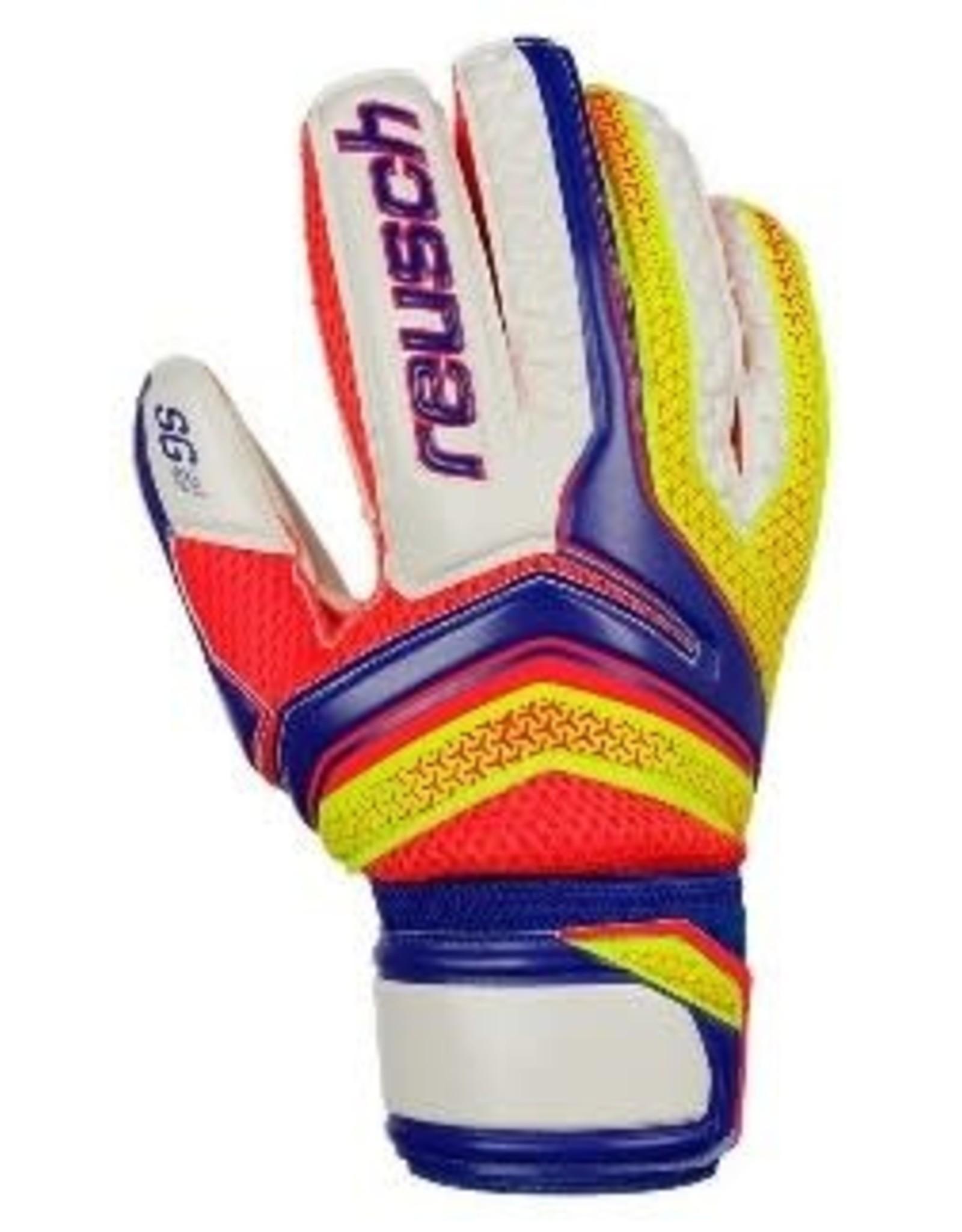 Reusch Reusch Receptor Serathor Junior Goalkeeper Glove