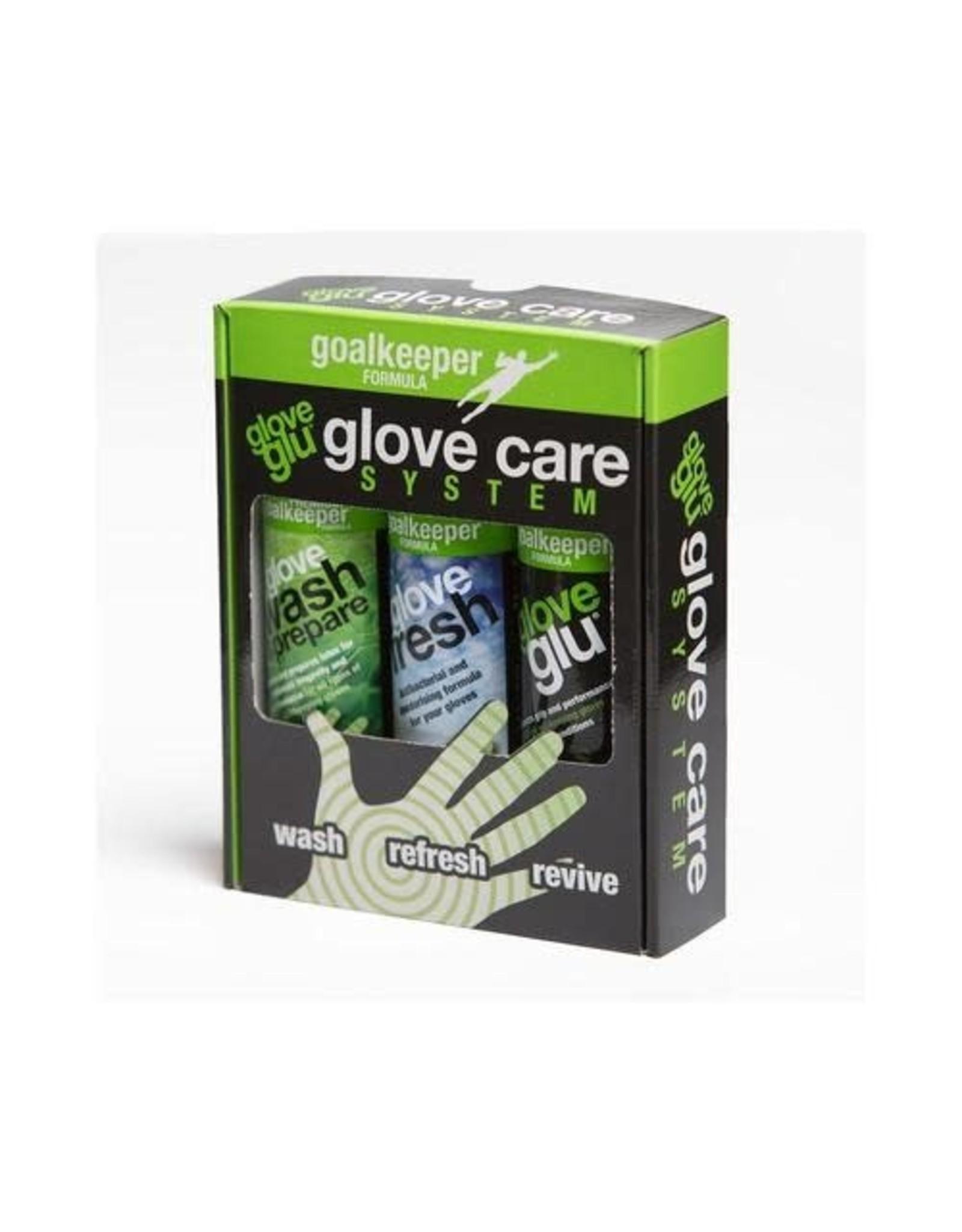 Glove Glu Glove Glu Goalkeeper Tri-Pack