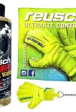 Reusch Reusch Rejuvenator Glove Wash, Towel & Keychain