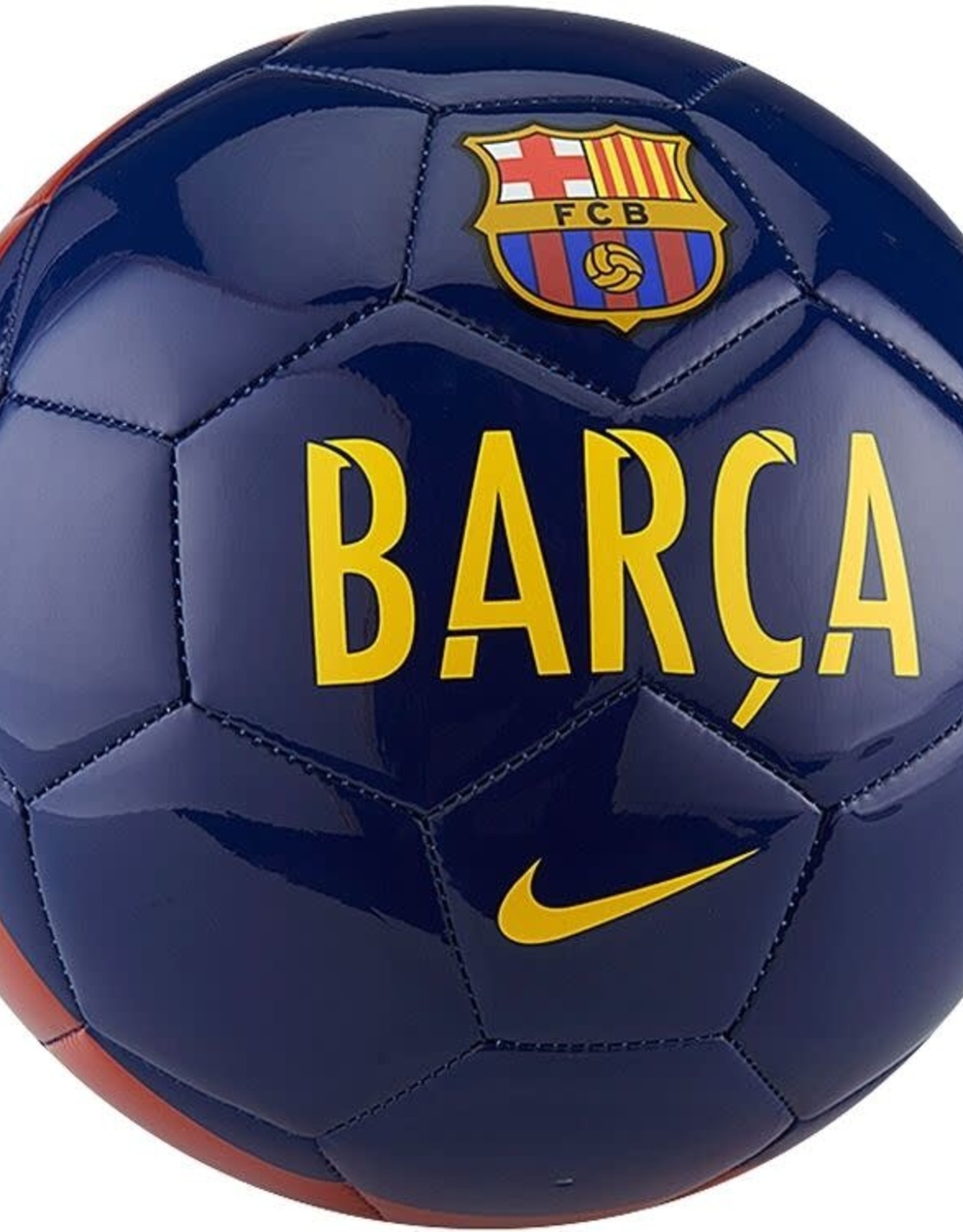Barcelona Soccer Ball Mini