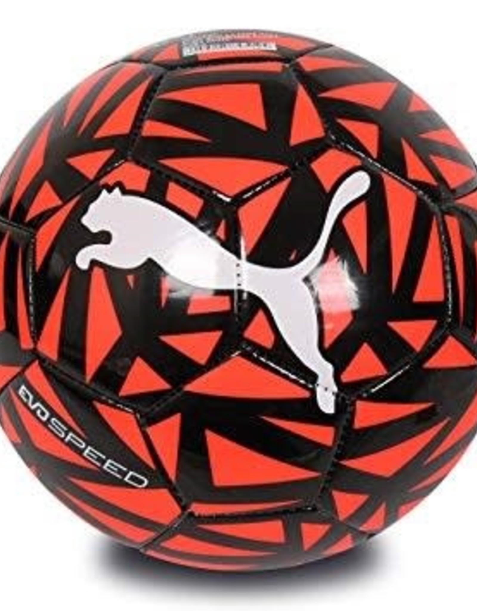 Puma Puma EvoSpeed 5.5 Soccer Ball Size 5