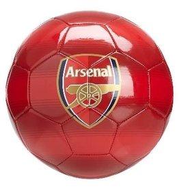 Puma Puma Arsenal Stripe Soccer Ball Size 5